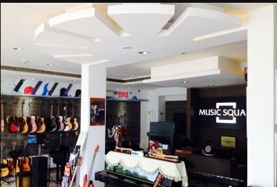 Musical Instrument Shops in Ernakulam