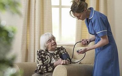 Trichy Nursing Homes