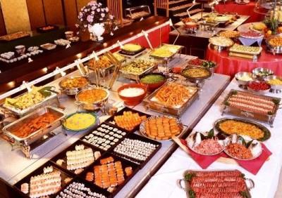 Buffet in Bangalore