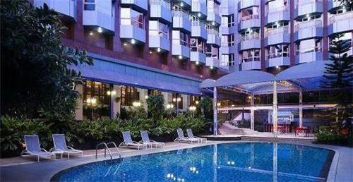 Best Hotels Bangalore