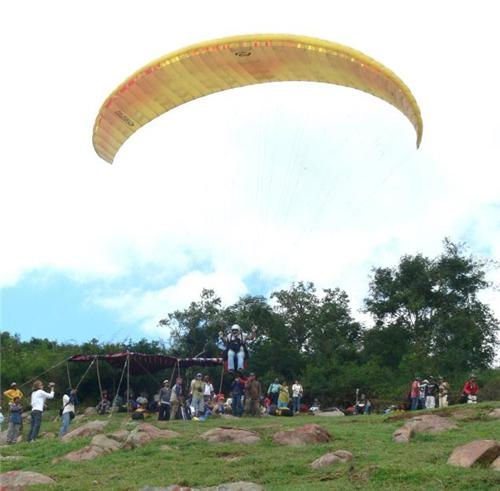 Adventure Sports in Vellore