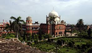 Tourist attractions in Saharanpur