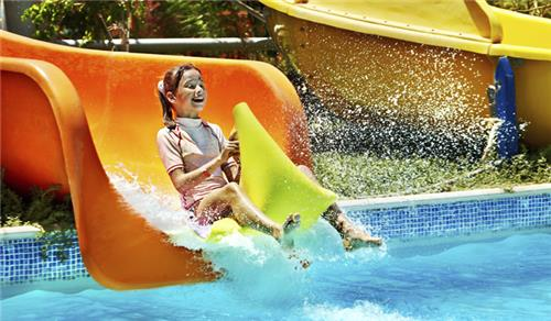 Amusement Park in Siliguri