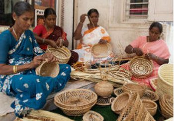 Self Help Group of Women in Vellore
