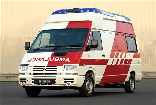 Emergency Services in Siliguri