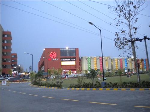 Shopping Mall in Siliguri