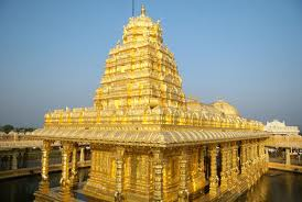 Temples in Vellore