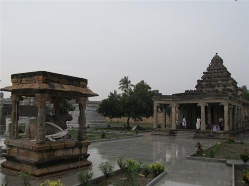 Tourist Attractions near Vellore