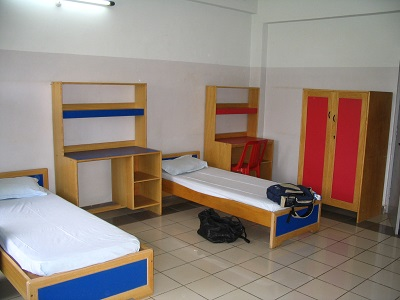 PG Accommodations in Trichy