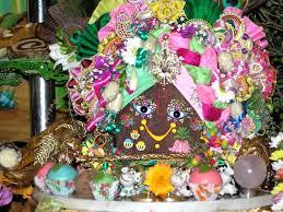 Govardhan Puja in Vrindavan
