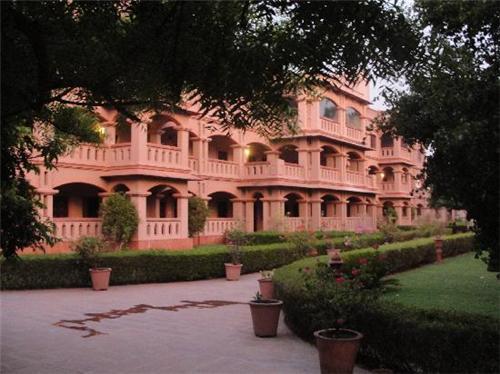MVT or Bhaktivedanta Ashram