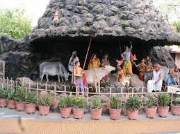 Goverdhan Parwat