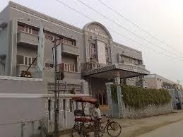 Accommodation in Vrindavan