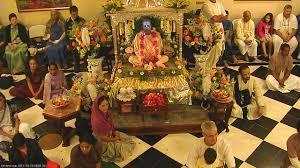 Disappearance Day of Srila Prabhupada