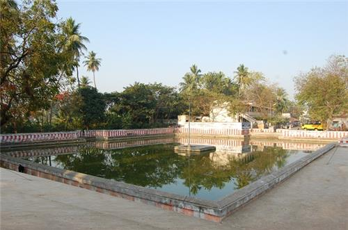 Vayalur Murugan Temple