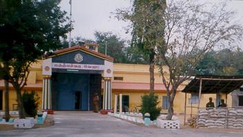 Prison in Vellore