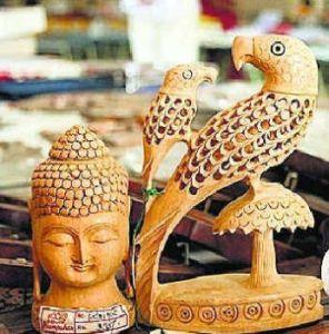 Handicrafts of Vellore