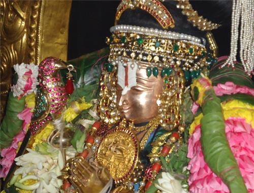 Woraiyur Thiruppaanazhwar
