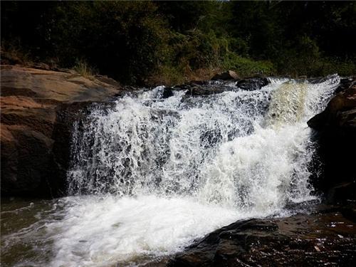 Agaya Gangai Waterfalls Kolli Hills