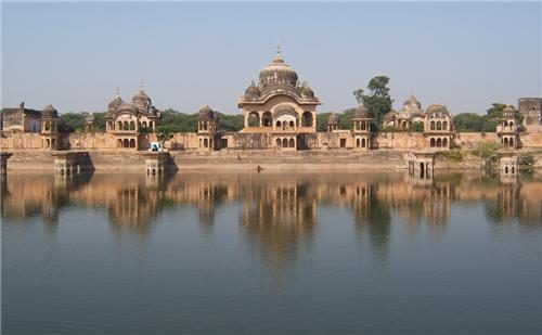 Information About Vrindavan