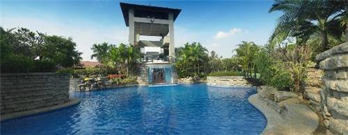 Angsana Resort Bangalore