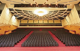 Best Auditorium in Ernakulam