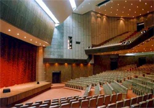 Auditoriums in Bangalore
