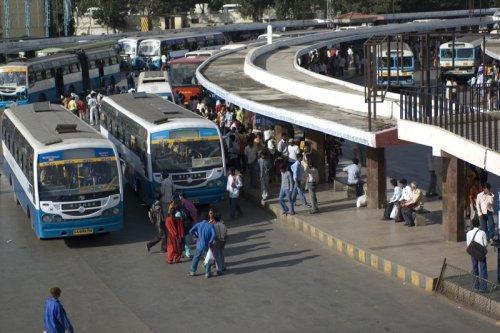 bangalore state transport