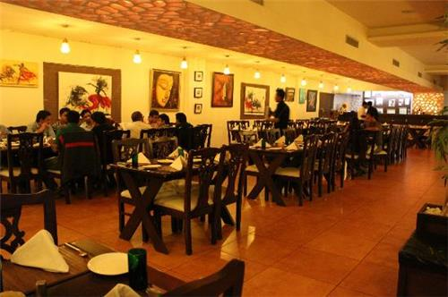 Best places to enjoy world cuisine