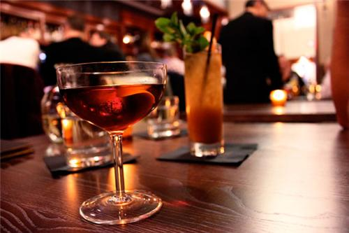 Pubs and Bars in Nanded