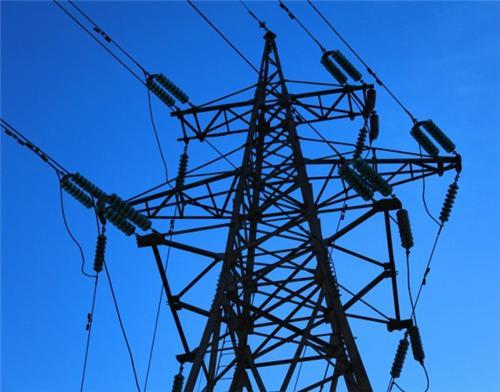 Electricity in Salem