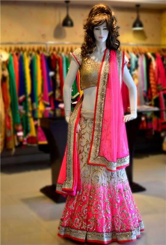 Boutiqes in Nanded