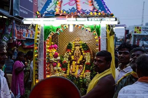 Smayapuram Poo Choriyal