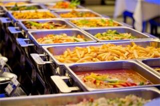 Catering in Dewas