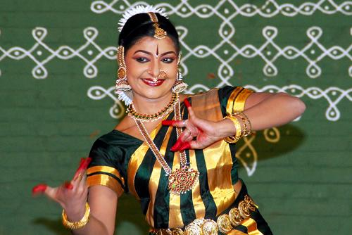 Dance Groups in Ernakulam