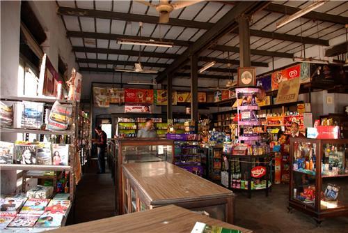 Departmental Stores in Siliguri