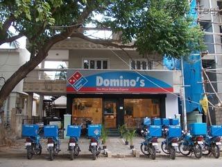 Dominos In Bangalore