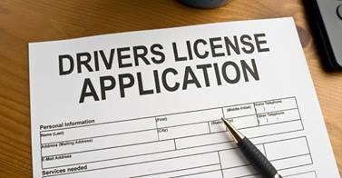 Driving License in Bangalore