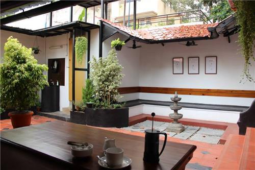 DYU Art Cafe