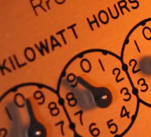 Electricity Tariffs in Salem