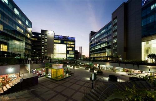 Business and Economy of Bangalore