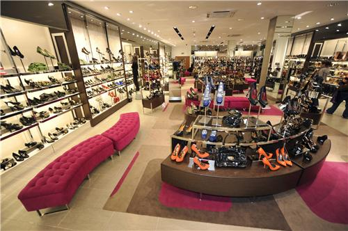 Footwear Stores in Siliguri