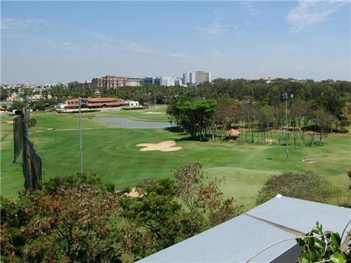 Golf in Bangalore
