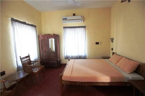 Budgeted Accomodation in Ernakulam