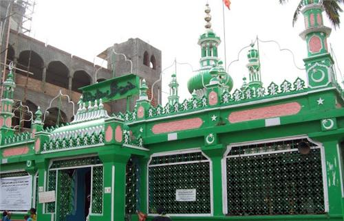 Mosques in Bangalore