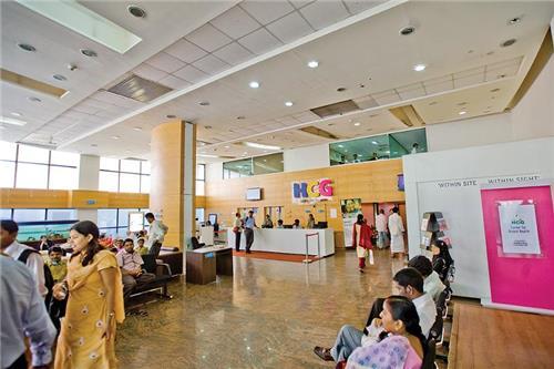 HCG Hospital Bangalore