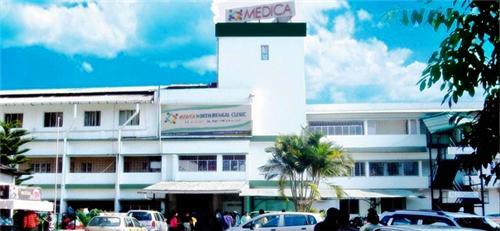 Health in Siliguri