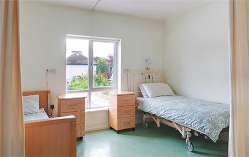Nursing Homes in Thanesar