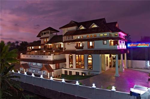 3 star Hotels in Ernakulam