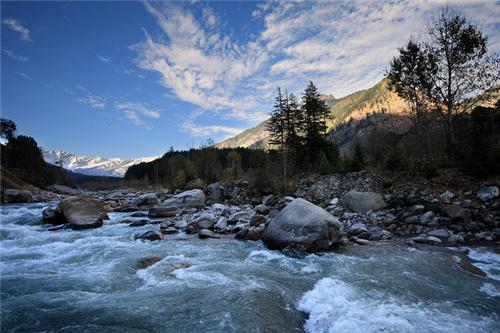 how to reach Manali from Bangalore